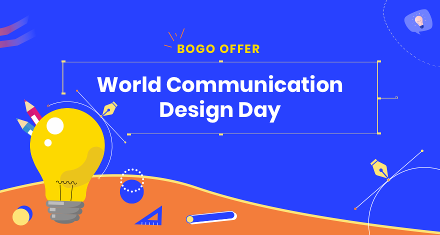 On World Communication Design Day, Designster Makes You a New Offer!