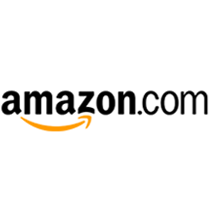 Partners with Leading Brands - Amazon Logo